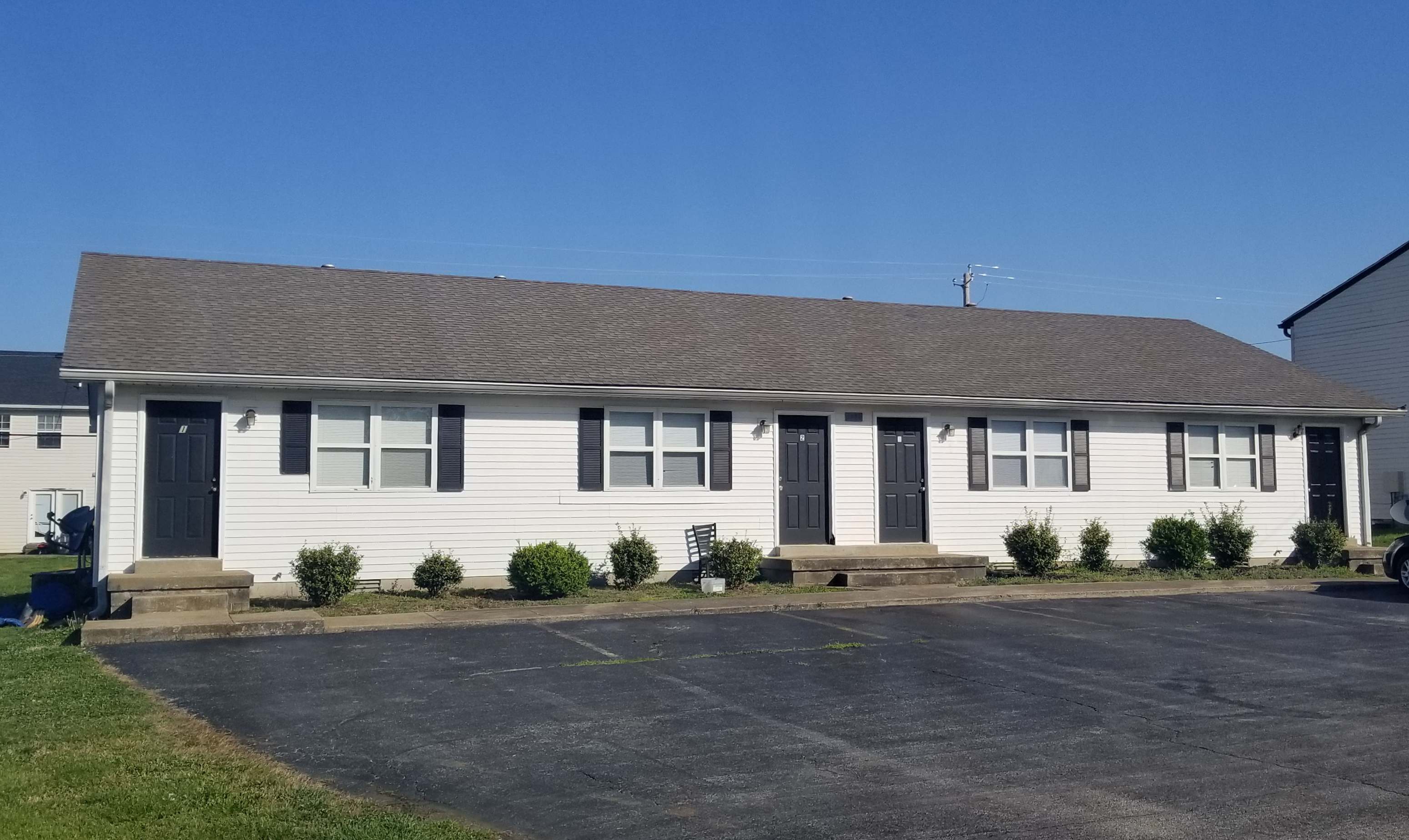 1321 Kenilwood Way Bowling Green, KY 42101